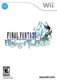 Final Fantasy: Crystal Chronicles: Echoes of Time (Nintendo Wii)
